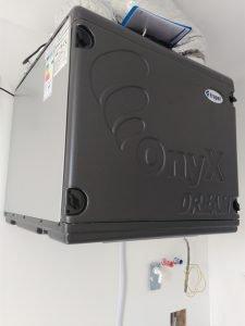 rekuperačné zariadenie Frapol Onyx Dream