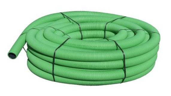 Pružná hadica Klimaflex