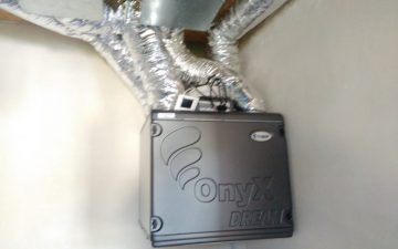Onyx Dream 400
