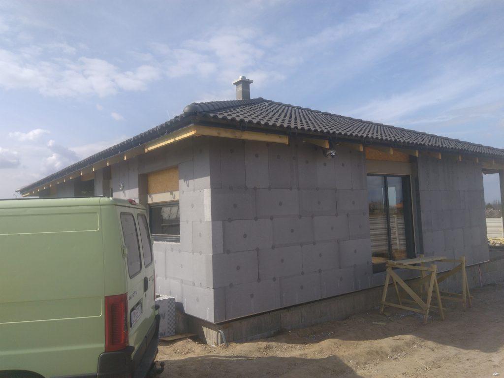 Montovaný dom – Nové Zámky