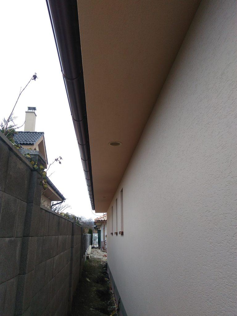 Montovaný dom – Horná Streda