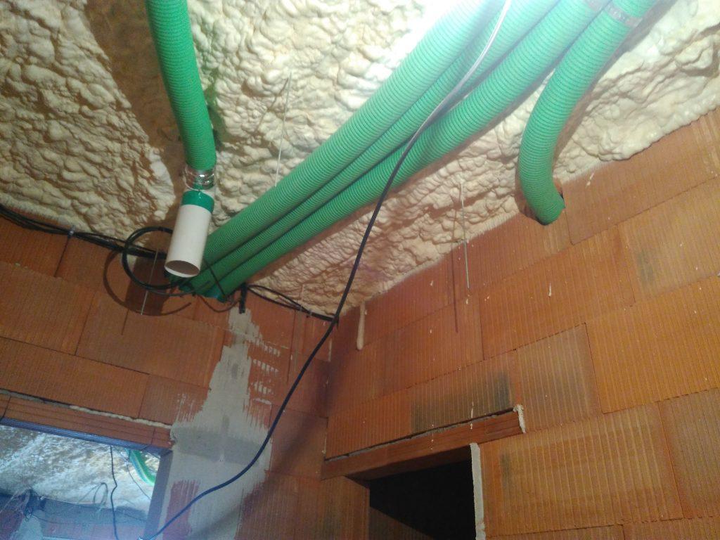 Múraný rodinný dom – Spišské Tomášovce