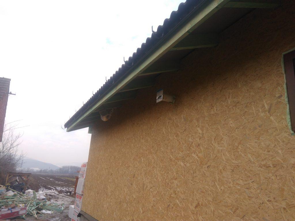 Montovaný dom – Ladce