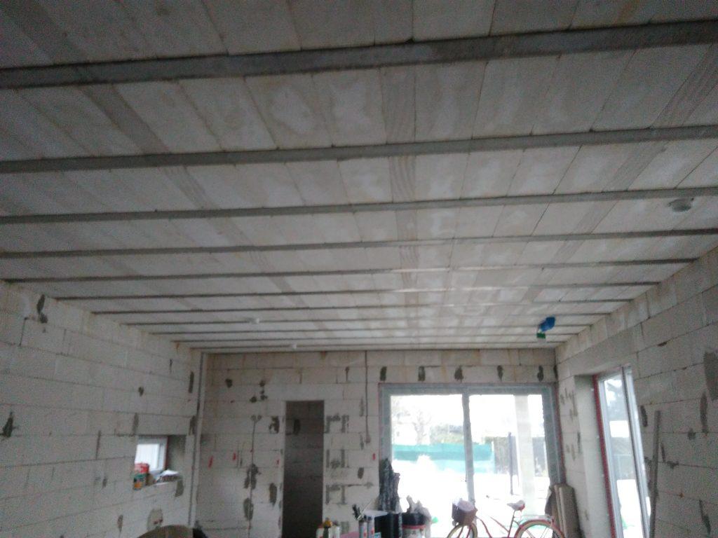 Rekonštrukcia rodinného domu s prístavbou – Topoľčany