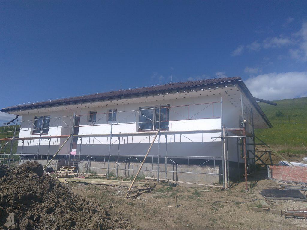 Rodinný dom Gôtovany