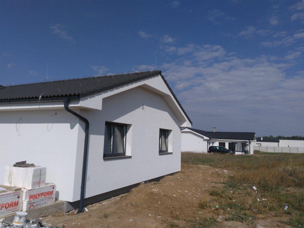 Rodinný dom Nitra