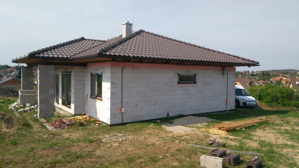 Rodinný dom Cabaj-Čápor