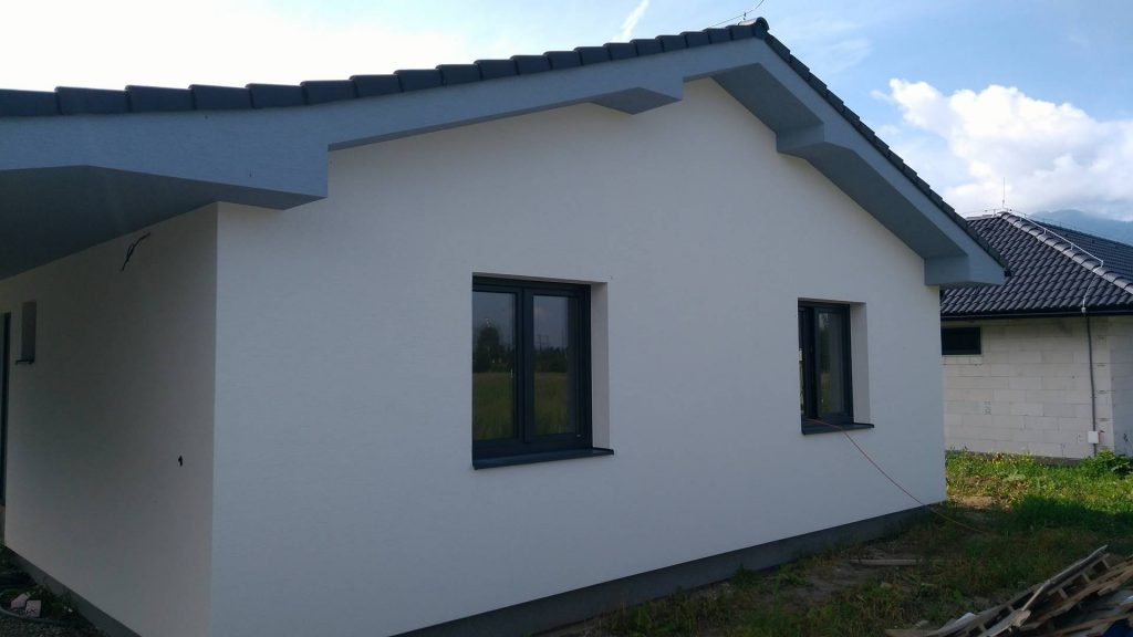 Rodinný dom Liptovský Mikuláš