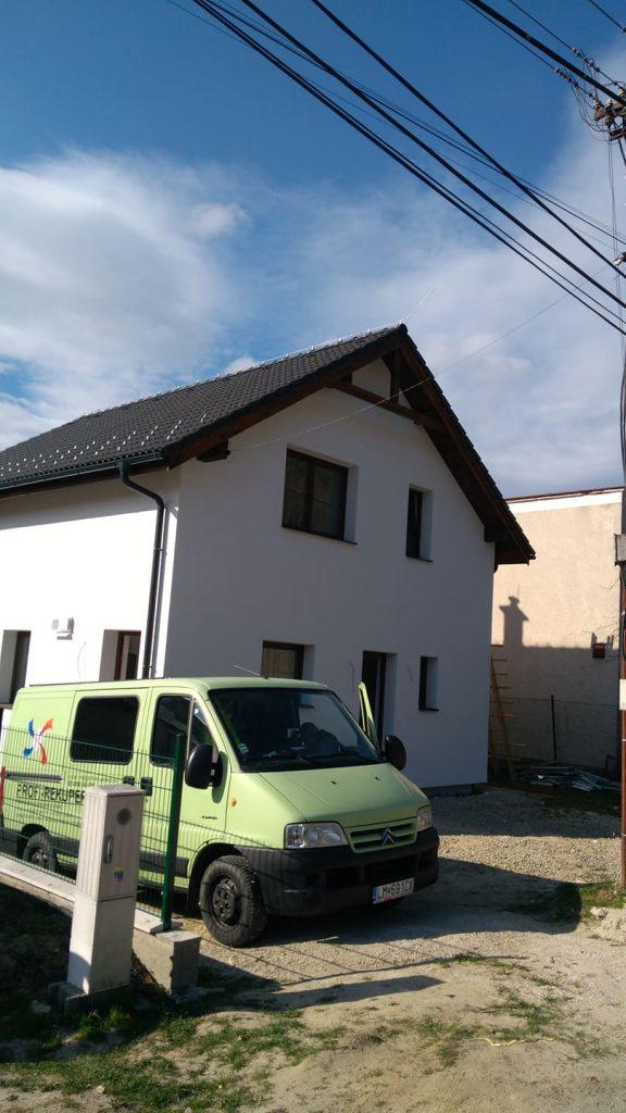 Rodinný dom Lietava 2
