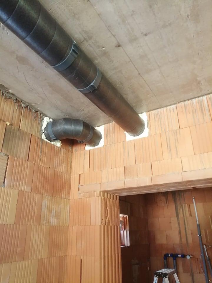 EPE ISO potrubie ubink