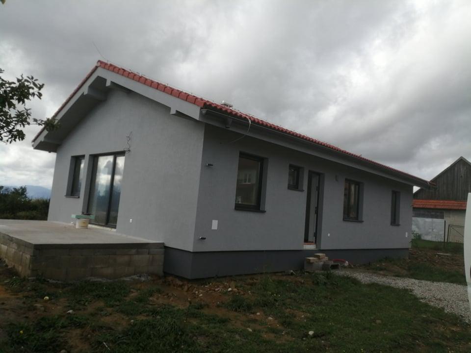 riadene vetranie Veterná Poruba rekuperácia