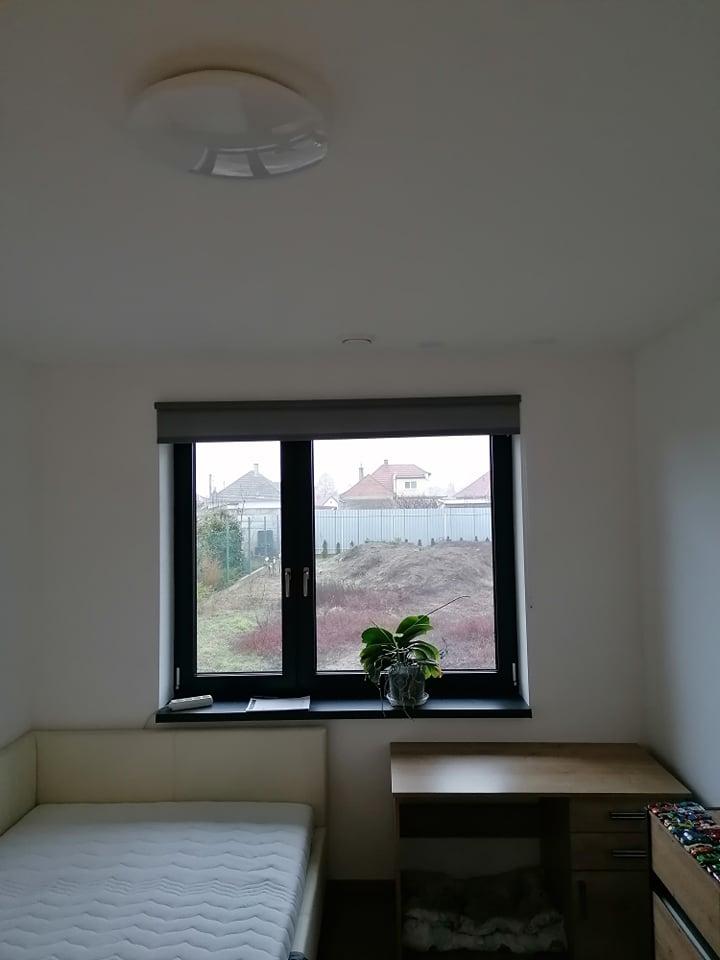 sala vzduchotechnika do domu
