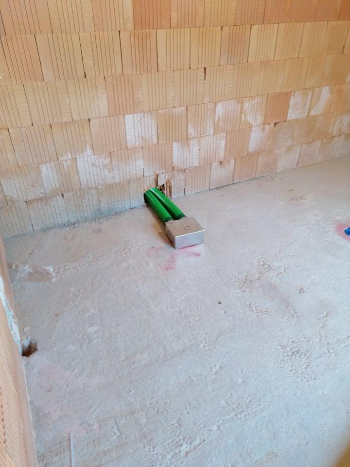 rekuperacia v podlahe Žilina