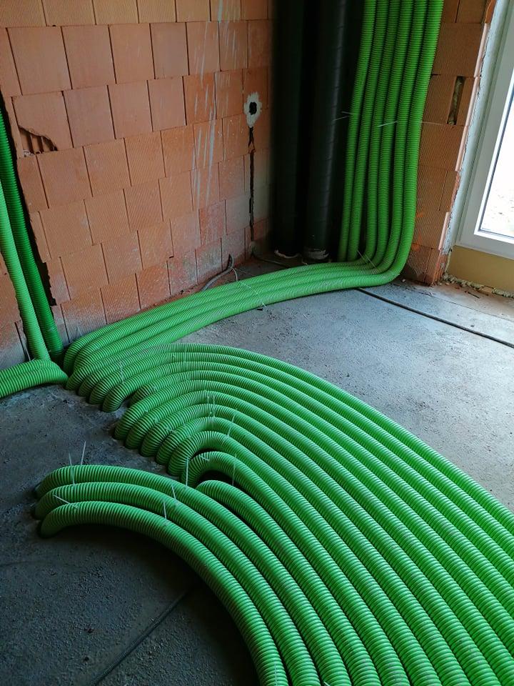 podlaha rekuperacia Orava 2