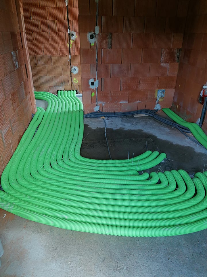 potrubia klimaflex podlaha Orava 2